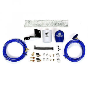 Sinister Diesel Coolant Filtration System | 2003-2007 Ford E-Series 6.0L | Dale's Super Store