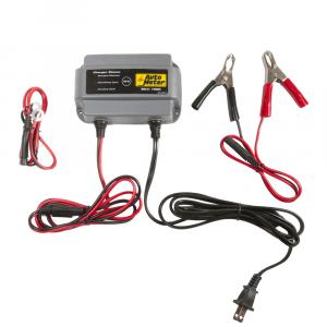 Autometer Battery Extender, 12V / 1.5A | Dale's Super Store