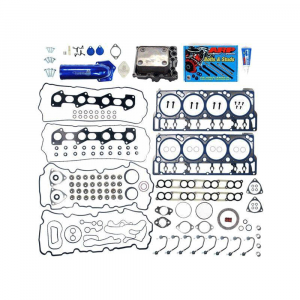 Sinister Diesel Complete Solution Kit w/ EGR Delete, Intake Elbow, & ARP Heads | 2008-2010 Ford Powerstroke 6.4L | Dale's Super Store