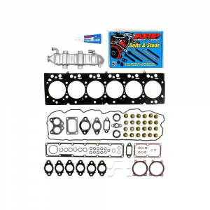 Sinister Diesel Complete Solution? Kit w/ EGR Cooler & ARP Heads | 2007.5-2009 Dodge Cummins 6.7L | Dale's Super Store