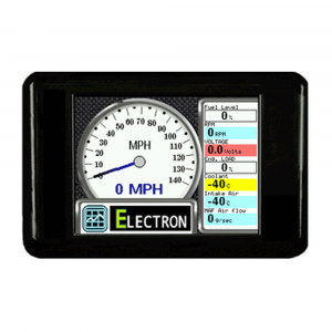 GearBoxZ Electron Race Tuner & Monitor | 2008-2010 Ford Powerstroke 6.4L | Dale's Super Store