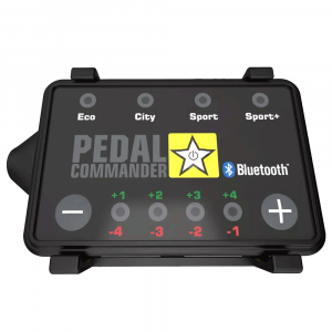 Pedal Commander Throttle Response Controller (PC27-BT) | Dale's Super Store