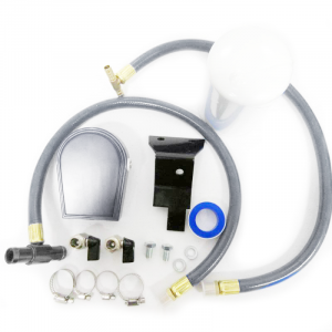 Outlaw Diesel - Outlaw Diesel Coolant Filtration System   2003-2007 6.0L Ford Powerstroke