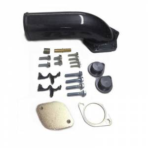 XDR EGR Upgrade Kit w/Intake Elbow | 2008-2010 Ford Powerstroke 6.4L | Dale's Super Store