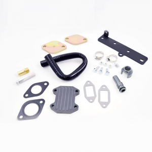 XDR - XDR EGR Upgrade Kit | 2013-17 Ram Cummins 6.7L