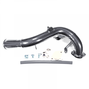 XDR EGR Delete Kit w/High Flow Intake Tube | 2006-2007 Chevy/GMC Duramax LBZ 6.6L | Dale's Super Store