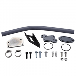 XDR EGR Upgrade Kit | 2004.5-2005 Chevy/GMC Duramax LLY 6.6L | Dale's Super Store