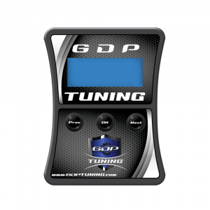 GDP Tuning EFILive Autocal | 2011-2016 Chevy/GMC Duramax LML 6.6L | Dale's Super Store