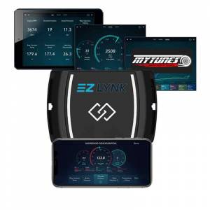 Chaos Tuning EZ Lynk AutoAgent Competition Tuner | 2011-2018 Ford Powerstroke 6.7L | Dale's Super Store