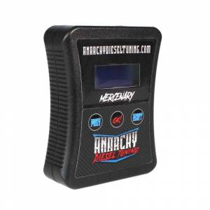 Anarchy Mercenary EFILive Autocal Tuner | 2007-2009 Dodge Cummins 6.7L | Dale's Super Store
