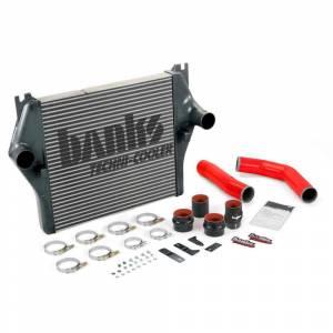 Banks Power Techni-Cooler Intercooler w/Boost Tubes | 2007-2008 Dodge Cummins 6.7L | Dale's Super Store
