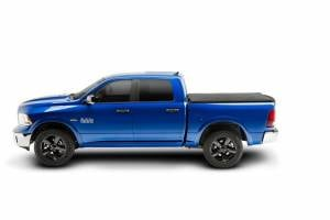 "Extang Trifecta 2.0 Grained Fabric Tonneau Cover | 2009-2019 Dodge/Ram 1500 5'7"" Bed w/RamBox 