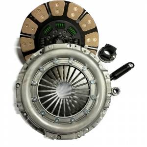 Valair HD Upgrade Clutch | NMU70241-04 | 1999-2003 Ford 7.3L Powerstroke 6-Speed | Dale's Super Store