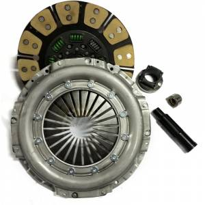 Valair HD Upgrade Replacement Clutch Kit | NMU70432-06-R | 2003-2010 Ford 6.0L/6.4L Powerstroke 6-Speed | Dale's Super Store
