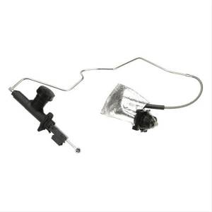 Valair Master/Slave Cylinder |MS0713 | 1994-1997 Ford Powerstroke 7.3L | Dale's Super Store