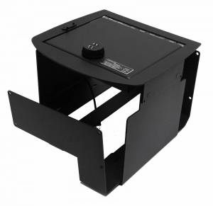 Locker Down Extreme Console Safe | LD2011XEX | 2007-2014 Chevy/GMC | Dale's Super Store
