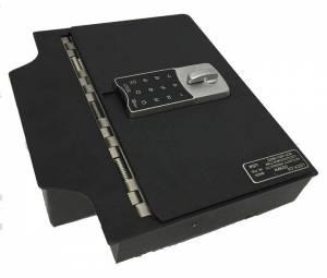 Locker Down Extreme Console Safe Ld2078lex 2019 Dodge