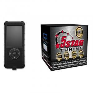 5 Star Tuning - 5 Star Custom Tunes with Tuner | 2007-2013 Silverado/Sierra 6.2L