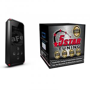 5 Star Tuning - 5 Star Custom Tunes with Tuner | 2007-2014 Silverado/Sierra 6.0L