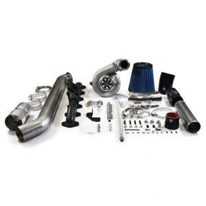 H&S Motorsports SX-E Single Turbo Kit  | 212002-63 | 2010-2012 Dodge Cummins 6.7 | Dale's Super Store