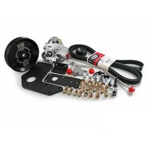 H&S Motorsports Dual High Pressure Fuel Kit | 211003 | 2007-2016 Dodge Cummins 6.7L | Dale's Super Store