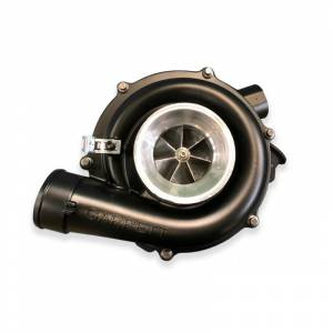 Fleece Performance 63MM Race Cheetah Turbocharger | FPE-6.0RACE-0304 | 2003-2007 Dodge Cummins 5.9L | Dale's Super Store