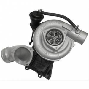 Fleece Performance - Fleece Performance Cheetah Turbo | FPE-LB7-63 | 2001-2004 Chevy/GMC Duramax 6.6L LB7