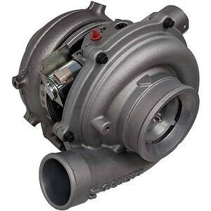 Pure Power Reman Turbocharger | 7357PP | 2003 Ford Powerstroke 6.0L