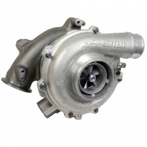 Area Diesel Service, Inc - Area Diesel Service GT3782VA Turbocharger (Late) | 70-1002 | 2005-2008 Ford Powerstroke 6.0L