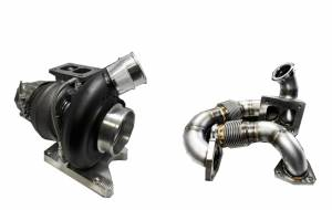 Maryland Performance Diesel - Maryland Performance SXE Budget Kit   MPD-67-PSD-1114   2011-2014 Ford Powerstroke 6.7L
