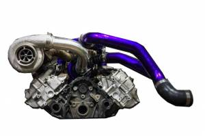 Maryland Performance Diesel - Maryland Performance Compound Turbo Kit | MPD-67-PSD-1114-CTK | 2011-2014 Ford Powerstroke 6.7L