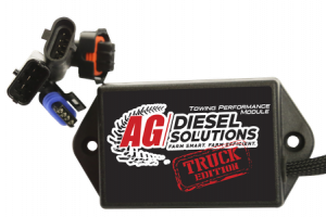 Agricultural Diesel Solutions - Agricultural Diesel Solutions Tuner | ARE20230 | 2014-2017 Dodge Ecodiesel 3.0L