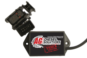 Agricultural Diesel Solutions - Agricultural Diesel Solutions Tuner   ARE20300   1998-2002 Dodge Cummins 5.9L