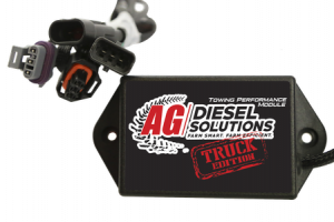 Agricultural Diesel Solutions - Agricultural Diesel Solutions Tuner | ARE21000 | 2001-2004 Duramax LB7