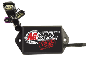 Agricultural Diesel Solutions - Agricultural Diesel Solutions Tuner | ARE22000 | 2004-2007 Powerstroke 6.0L