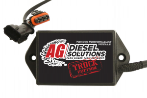 Agricultural Diesel Solutions - Agricultural Diesel Solutions Tuner | ARE22300 | 2017+ Powerstroke 6.7L