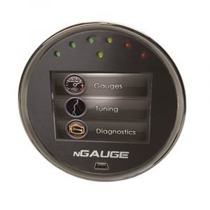 GDP Tuning Emission Intact nGauge Tuner | 2008-2010 Ford Powerstroke 6.4L | Dale's Super Store