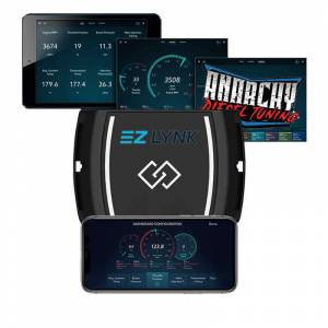 Anarchy Diesel EZ Lynk Auto Agent 2.0 Competition Tuner   2008-2010 Ford Powerstroke 6.4L   Dale's Super Store