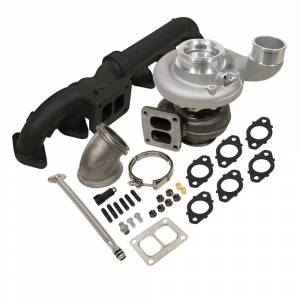 BD Diesel Iron Horn Turbo Kit S369SXE/80 1.00AR | 2003-2007 Dodge Cummins 5.9L | Dales Super Store