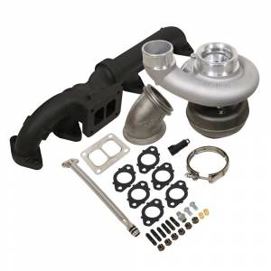 BD Diesel Iron Horn Turbo Kit S361SXE/76 0.91AR | 2003-2007 Dodge Cummins 5.9L | Dales Super Store