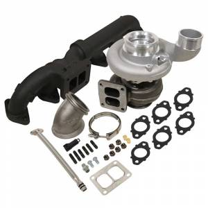 BD Diesel Iron Horn Turbo Kit S363SXE/76 0.91AR | 2003-2007 Dodge Cummins 5.9L | Dales Super Store