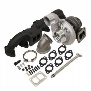 BD Diesel Iron Horn Turbo Kit S363SXE/80 0.91AR | 2003-2007 Dodge Cummins 5.9L | Dales Super Store