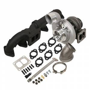 BD Diesel Iron Horn Turbo Kit S364SXE/80 0.91AR   2003-2007 Dodge Cummins 5.9L   Dales Super Store