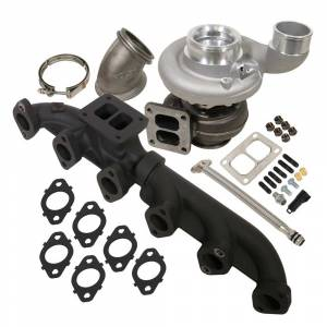 BD Diesel Iron Horn Turbo Kit S364SXE/80 1.00AR | 2003-2007 Dodge Cummins 5.9L | Dales Super Store
