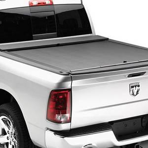 Roll-N-Lock - Roll-N-Lock A-Series Tonneau Bed Cover | ROLBT401A | 2019+ Dodge Ram 5.5' Bed