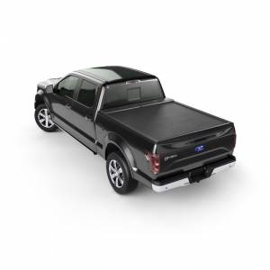 Roll-N-Lock - Roll-N-Lock M-Series Tonneau Bed Cover   ROLLG113M   2009-2014 Ford F-150 8' Bed