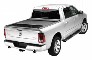 Roll-N-Lock - Roll-N-Lock E-Series Retractable Bed Cover | ROLRC401E | 2019+ Dodge Ram 5.5' Bed