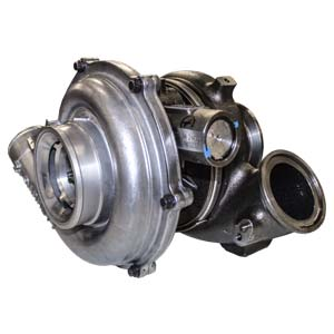 Dipaco/DTech - DTech New TurbochargerNo Core| DT600006 | 2004.5-2005 Ford Powerstroke 6.0L