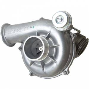 Dipaco/DTech - DTech New Turbocharger | DT730010 | 1998-1999 Ford Powerstroke 7.3L