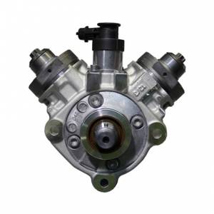 Industrial Injection - Industrial Injection Reman Modified 55% CP4 Pump | IND0986437422-55 | 2011-2015 Ford Powerstroke 6.7L
